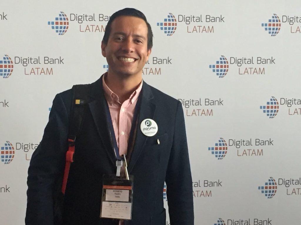 Digital Bank Bogotá 2018
