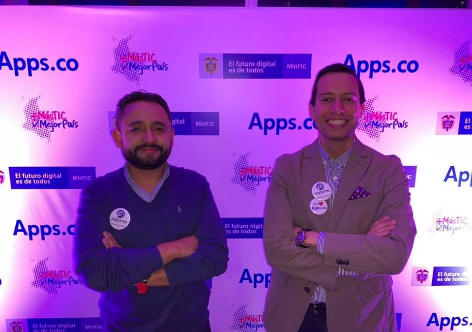 Cierre Apps.co 2019